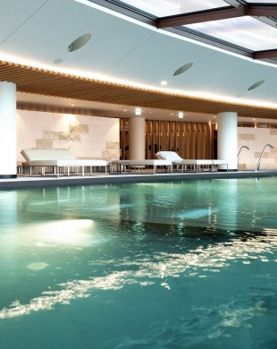 Portopiccolo  SPA  opens its doors
