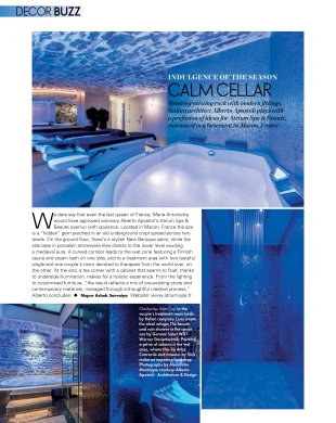 Elle Decor India talks about us