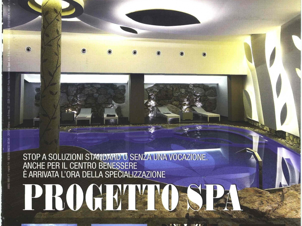 Apostoli spa on Pianeta Hotel cover