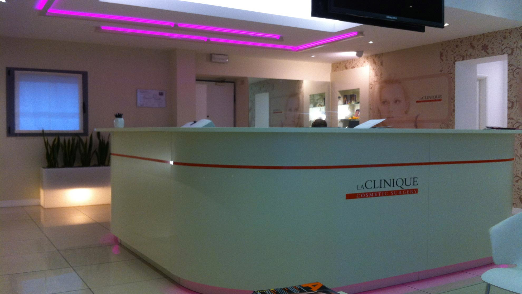 Concept La Clinique© Cosmetic Surgery