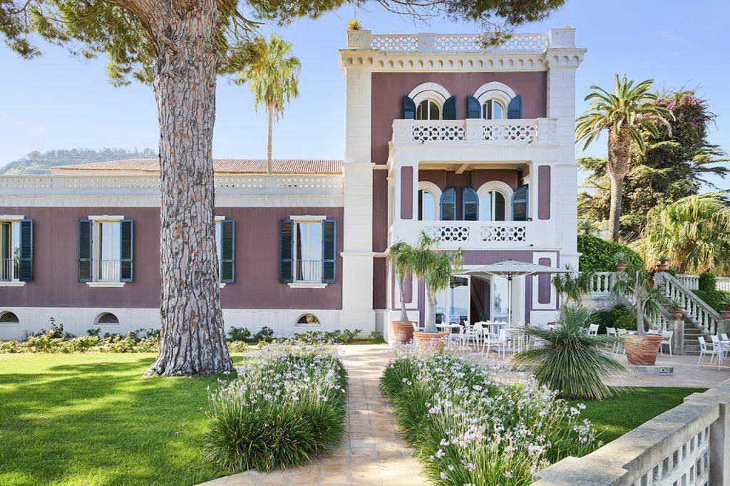 Villa Paola Tropea - Esterno