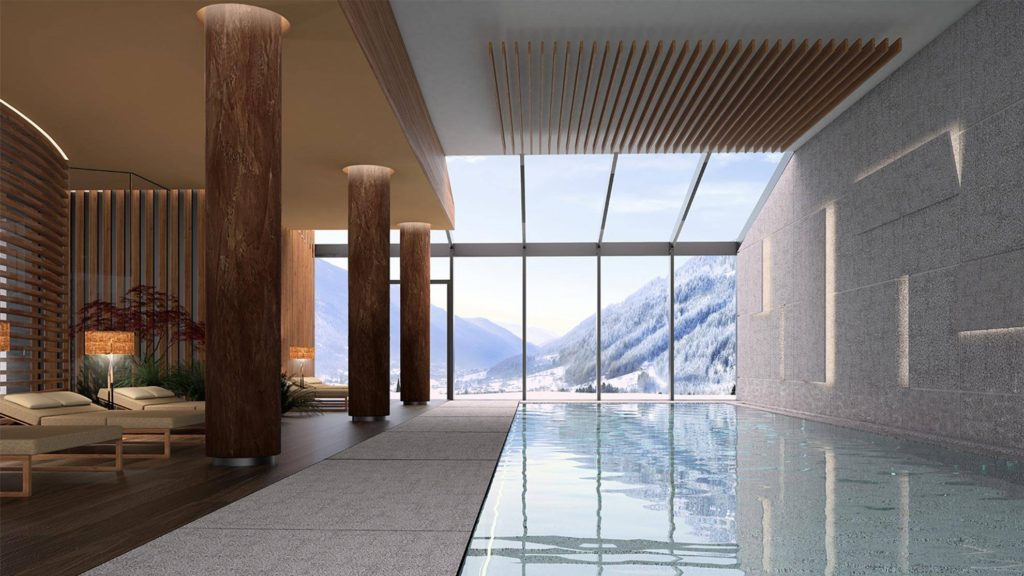 Lefay Resort SPA Dolomiti