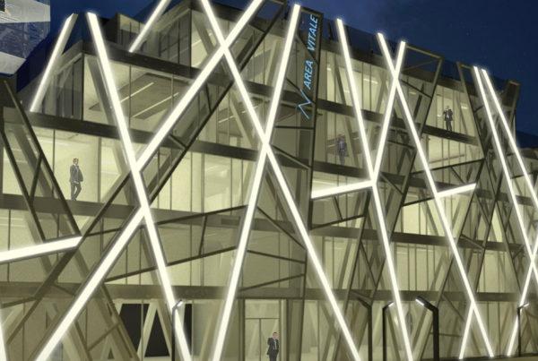Centro Commerciale Area Vitale