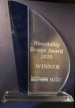 Hospitality Design Award