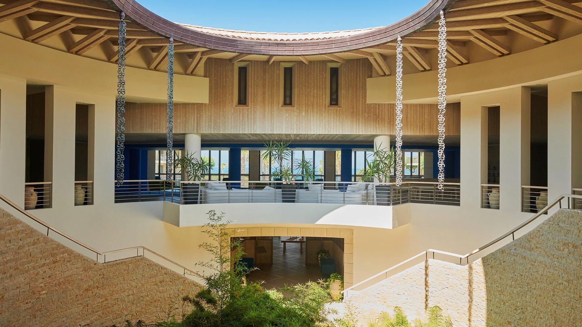 Restyling Capovaticano Resort