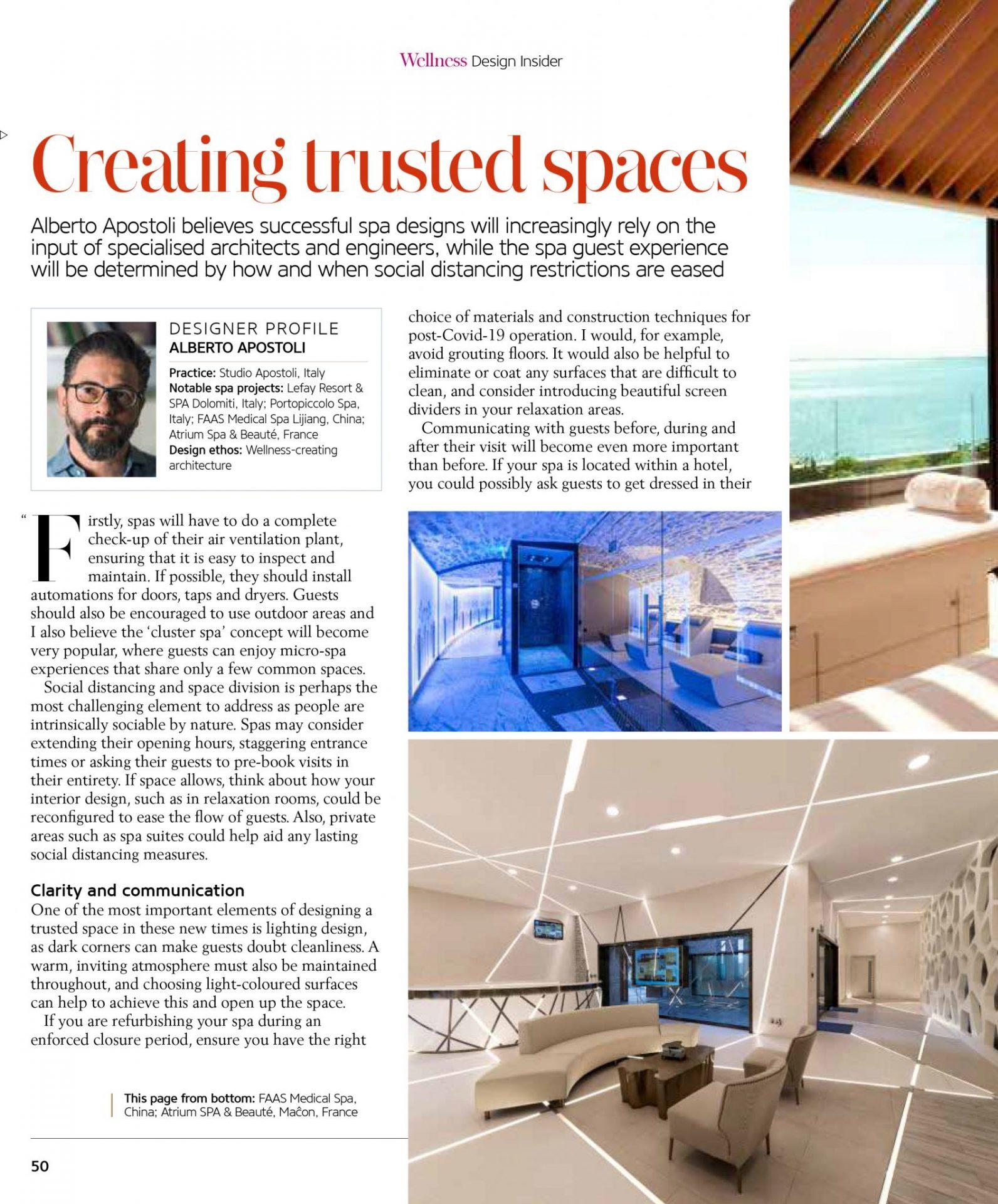 European SPA Magazine