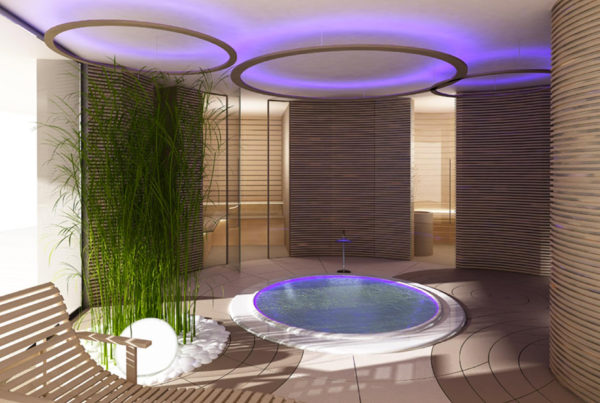 Home Spa Svizzera